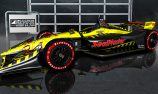 Vasser returns to IndyCar with Coyne