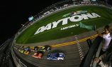 Daytona 500 starting grid set