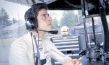 DCR confirms Claman DeMelo to share with Fittipaldi