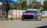 Holden teams set to receive final ZB parts