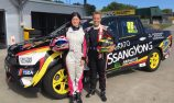 Tander to race SsangYong ute at Pukekohe