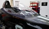 IndyCar to test aeroscreen next week
