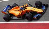 Alonso hails 'huge potential' in 2018 McLaren