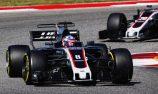Haas 'felt lost' during 2017 Formula 1 season
