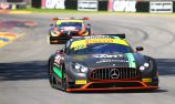 STM to enter two Mercedes in Australian GT