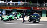 Tickford swaps Mostert, Waters in pit lane