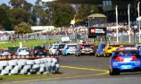 Super2 Series field takes shape
