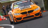 Longhurst claims class victory in final race