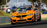 Boat Works Sanctuary Cove BMW GT on class pole at Bathurst