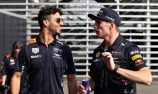 Webber: Ricciardo should focus on Verstappen instead of 2019