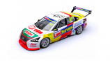 New livery for Rullo Super2 Nissan