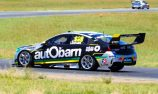 T8 see potential in ZB Holden after QR shakedown