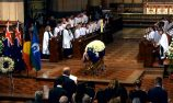 Ron Walker farewelled in state funeral