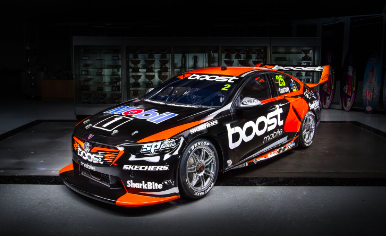 Walkinshaw Andretti United liveries revealed - Speedcafe