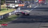 Audi claims Bathurst 12Hr after late red flag