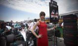 Formula 1 bans grid girls