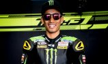 Syahrin confirmed at Tech3 for 2018