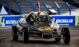 Coulthard takes second Race Of Champions win