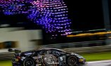 Strong showing for Aidan Read in Abu Dhabi Super Trofeo debut
