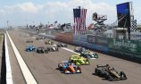 VIDEO: St Petersburg IndyCar highlights