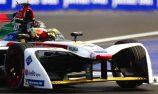 Daniel Abt claims maiden Formula E race victory