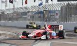 WORLD WRAP: Urrutia takes lead in Indy Lights