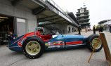 Roadster era to be celebrated at Indy 500