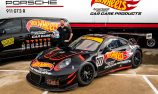 New livery for Walkinshaw Porsche