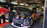 Whincup Holden to return after overnight repair