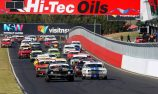 Big fields for Bathurst 6 Hour supports