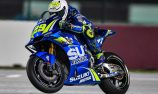 Iannone sets pace on Day 2 of Qatar MotoGP test