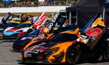 Minimum production numbers set for GT3 racing