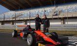 Lawson joins German Formula 4 Championship