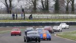 76th Goodwood Members Meeting 2018