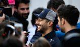 Red Bull closer to Mercedes says Ricciardo