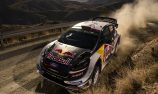 Ogier eases to Rally Mexico victory