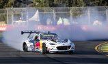 VIDEO: Ricciardo drifts around the Formula 1 AGP