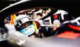 Ricciardo 'pissed' at AGP grid penalty decision