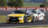 Heimgartner wins New Zealand V8s title