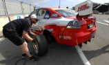 Tyres crucial in BNT V8s final