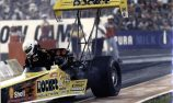Groundbreaking drag racer now in Hall of Fame