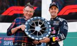 Bittersweet end to Melbourne 400 for Whincup