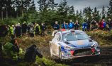Organisers confirm extended route for Rally GB