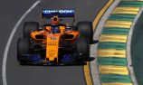 Alonso's fifth place 'more or less expected'