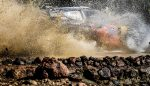 FIA WORLD RALLY CHAMPIONSHIPMEXICO