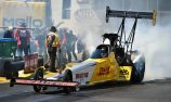 Richie Crampton wins Florida NHRA event