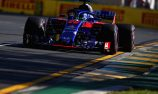 Hartley targets first F1 points at Albert Park