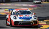 Evans fastest on Carrera Cup opening day
