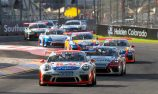 Evans claims second Carrera Cup win in Adelaide