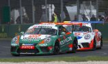 Wood takes hat-trick of Carrera Cup wins at AGP